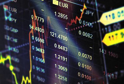 Learn Forex Trading - the Story