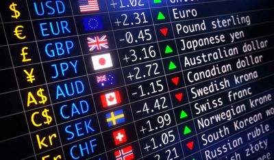 The Absolute Best Strategy You Should Be Using for Forex Major Currency Pairs Exposed